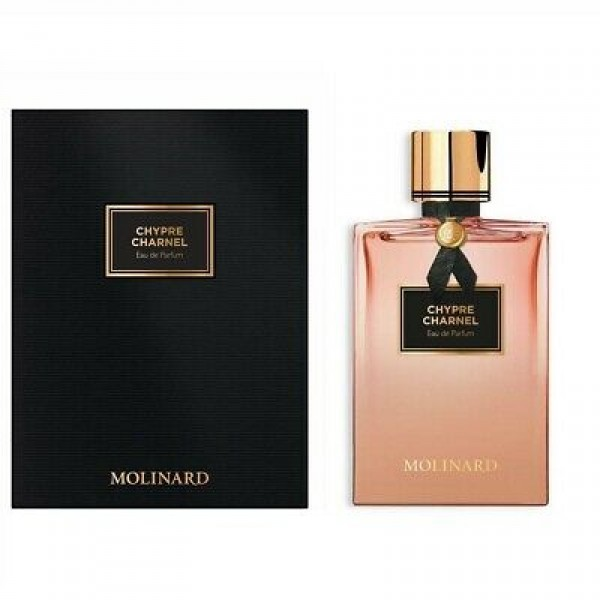 Molinard Chypre Charnel Eau de Parfum 75 ml