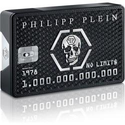Philipp Plein No Limits Eau de Parfum 50 ml
