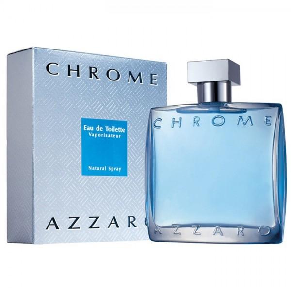 Azzaro Chrome Eau de toilet 100 ml