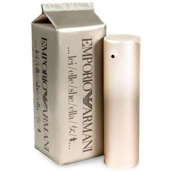 Armani Emporio lei She Eau de parfum 100 ml