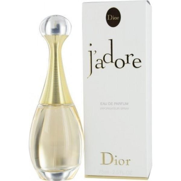 Christian Dior J'adore Eau de parfum 75 ml