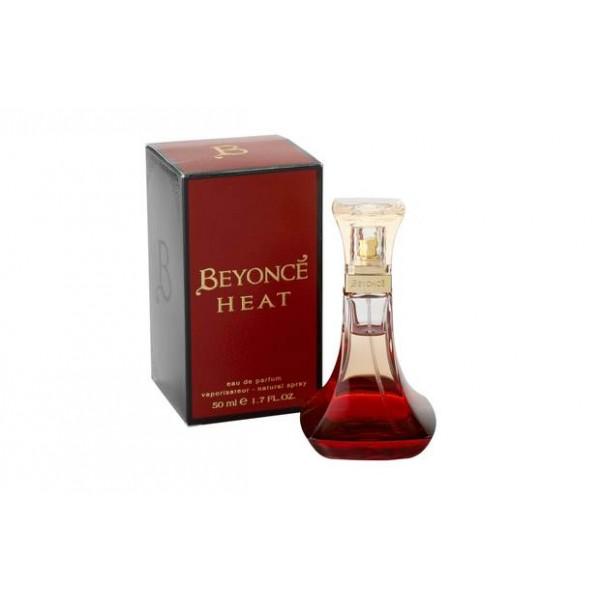 Beyonce Heat Eau de parfum 50 ml