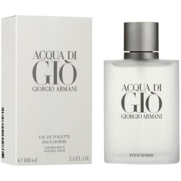 Armani Acqua di Gio Eau de toilet 100 ml