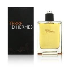Hermes Terre D'Hermes Eau de parfum 200 ml