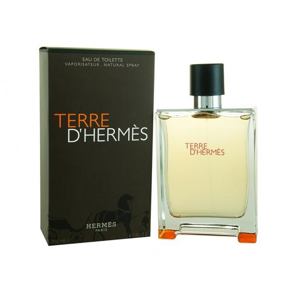 Hermes Terre D'Hermes Eau de Toilette 200 ml