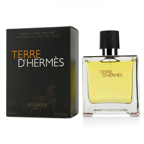 Hermes Terre D'Hermes Eau de parfum 75 ml