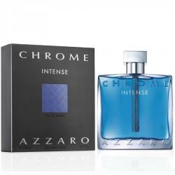 Azzaro Chrome Intense Eau de toilet 100 ml