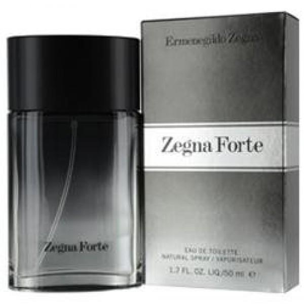Ermenegildo  Zegna Forte Eau de toilet 50 ml