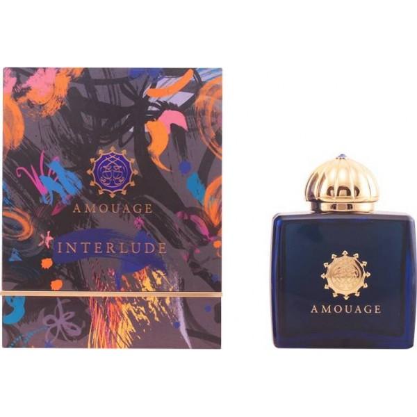 Amouage Interlude Woman Eau de Parfum 100 ml