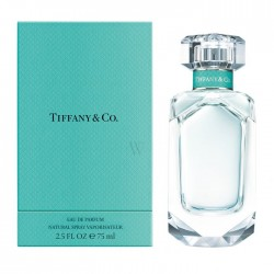 Tiffany & Co Tiffany Eau de parfum 75 ml