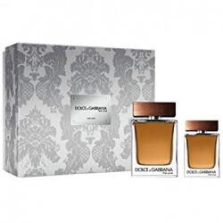 Dolce & Gabbana The One Men 100ml Edt + 30ml Edt  Geschenkset