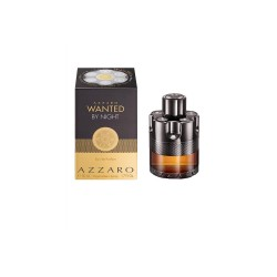 Azzaro Wanted By Night Eau de Parfum 50 ml