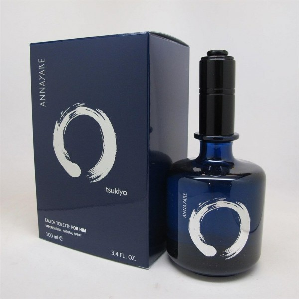 Annayake Tsukiyo for Him Eau de Toilette 100 ml