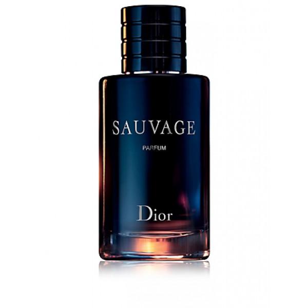 Christian Dior Sauvage Parfum 60 ml