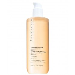 Lancaster Express Cleanser Cosmetica 400 ml