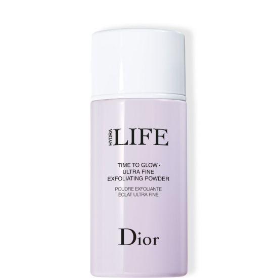 Dior Hydra Life Time to Glow Ultra fine Exfoiliating Powder - Christian Dior - 40 gr - cos