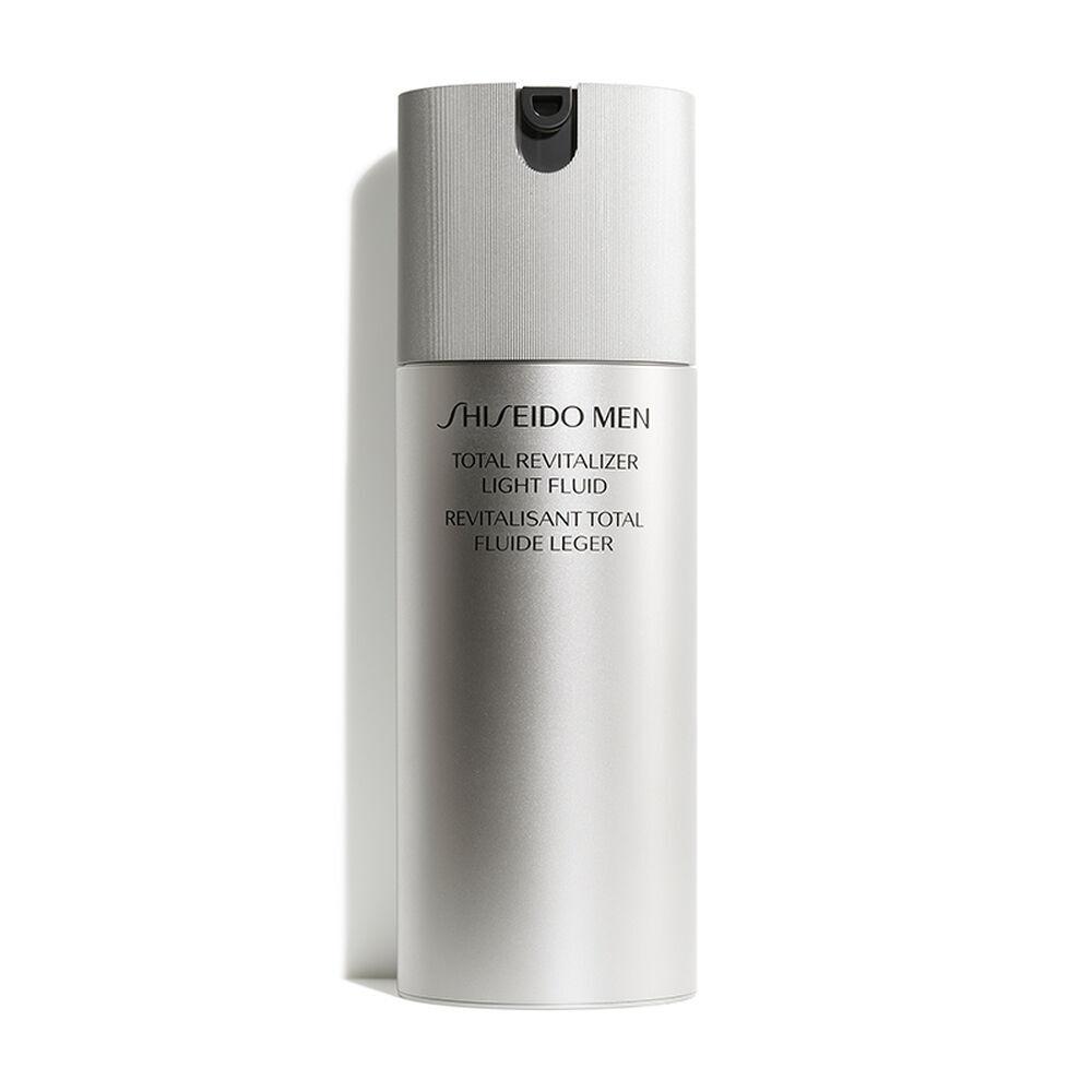 Total Revitalizer Fluid Gezichtsemulsie - Shiseido - 80 ml - cos