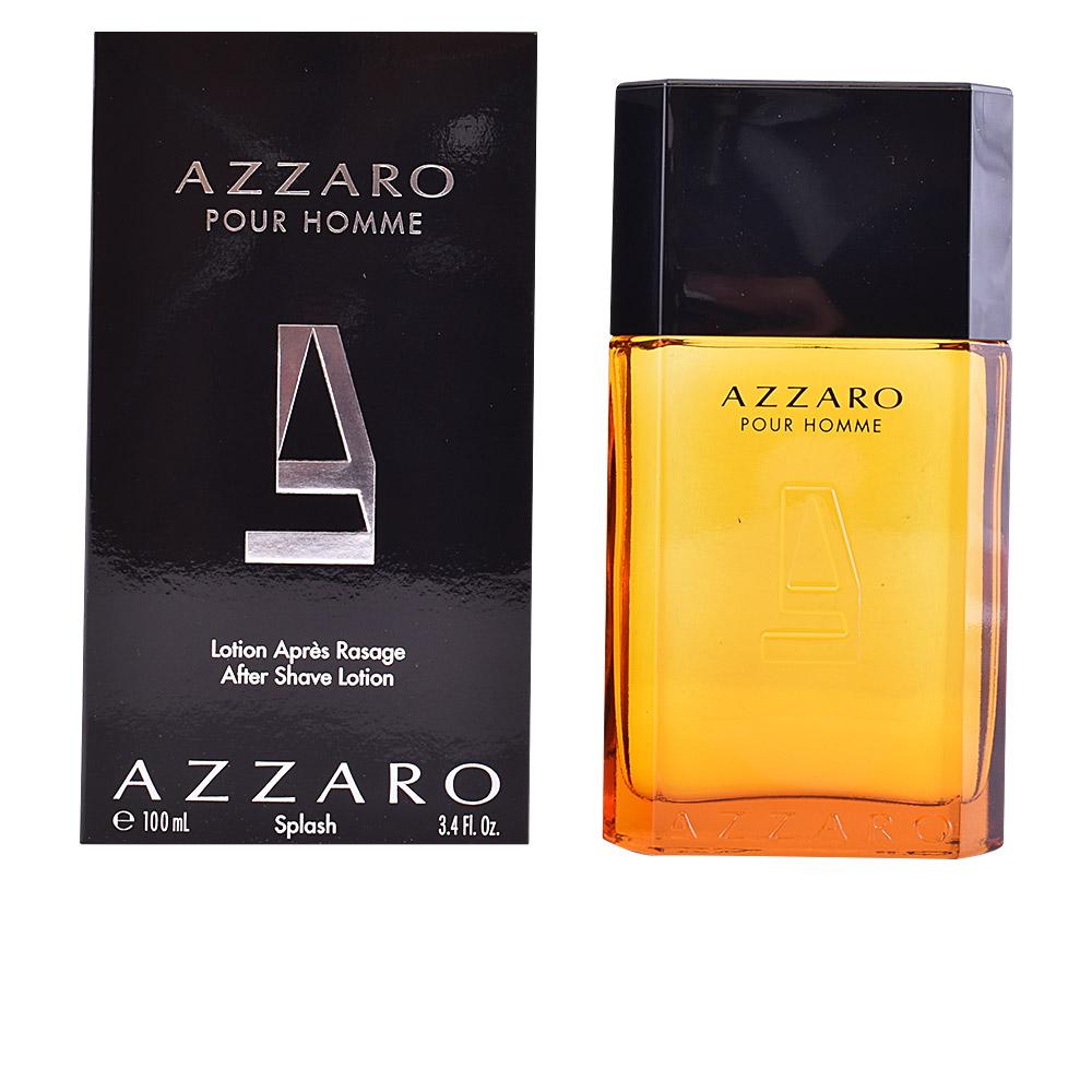 Pour Homme - Azzaro - 100 ml - asl