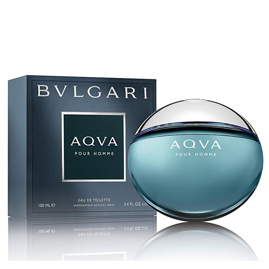 Aqva Pour Homme - Bvlgari - 100 ml - edt