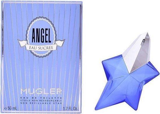Angel Eau Sucree - Thierry Mugler - 50 ml - edt