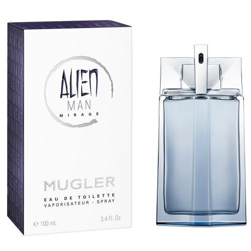Alien Mirage - Thierry Mugler - 100 ml - edt