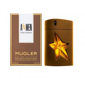 A men Pure Havane - Thierry Mugler - 100 ml - edt