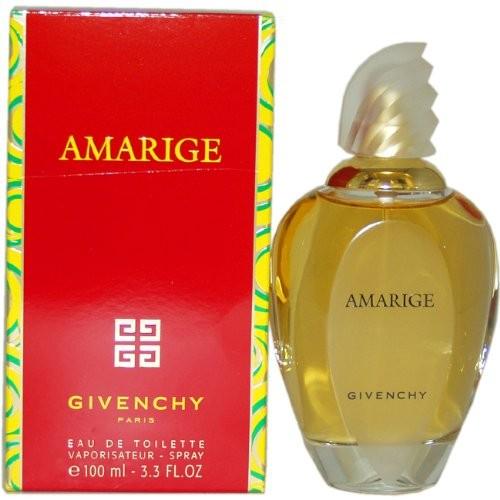 Amarige - Givenchy - 100 ml - edt