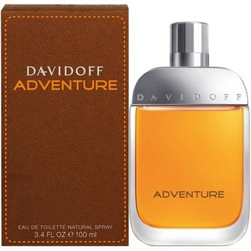 Adventure - Davidoff - 100 ml - edt