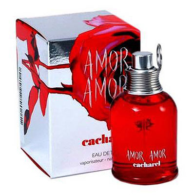 Amor Amor - Cacharel - 30 ml - edt