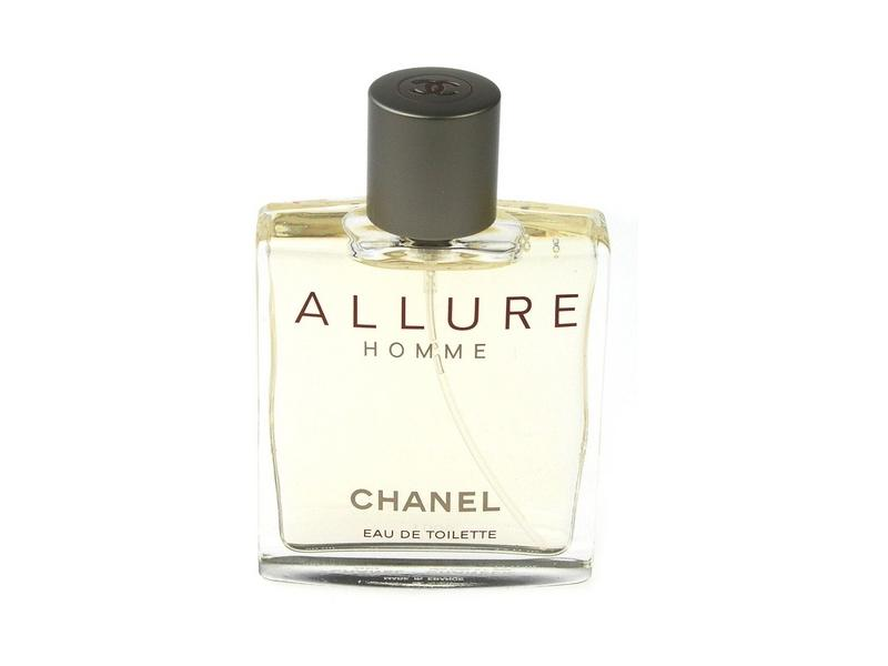 Allure Homme - Chanel - 150 ml - edt