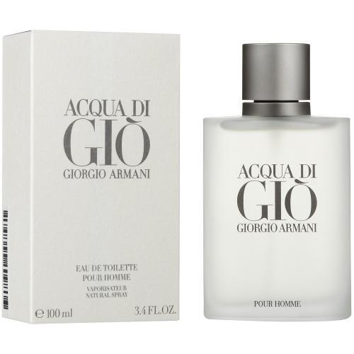 Acqua di Gio - Armani - 100 ml - edt