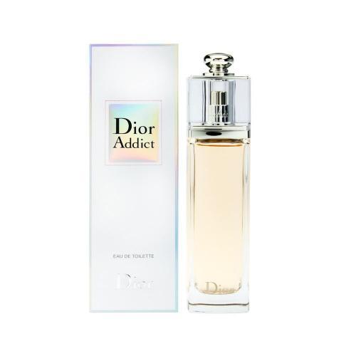 Addict - Christian Dior - 100 ml - edt