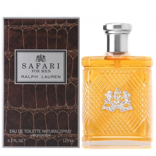 Safari - Ralph Lauren - 125 ml - edt