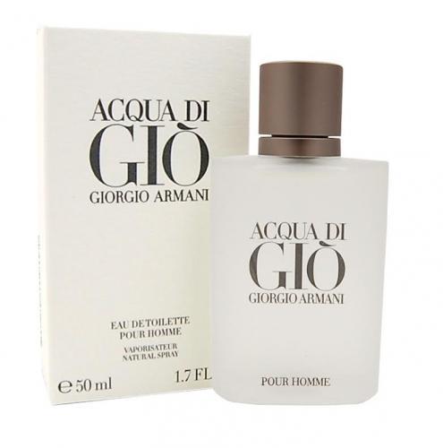 Acqua di Gio - Armani - 50 ml - edt