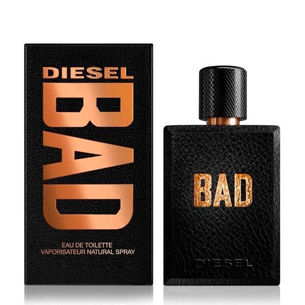 Bad - Diesel - 50 ml - edt