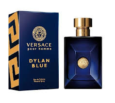 Dylan Blue - Versace - 200 ml - edt