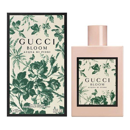 Bloom Acqua Di Fiori - Gucci - 100 ml - edt