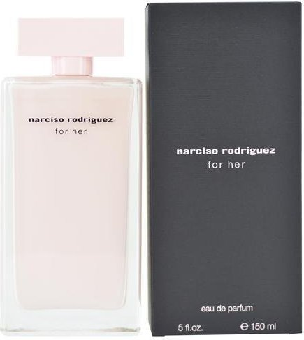 For Her - Narciso Rodriguez - 150 ml - edp