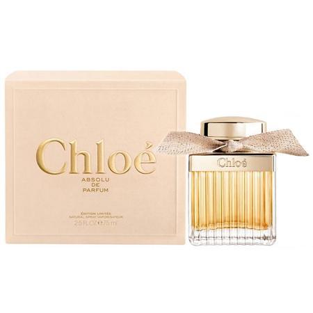 Absolu de Parfum - Chloe - 75 ml - edp