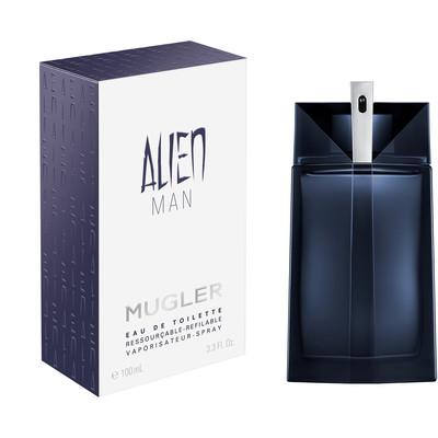 Alien Man - Thierry Mugler - 100 ml - edt