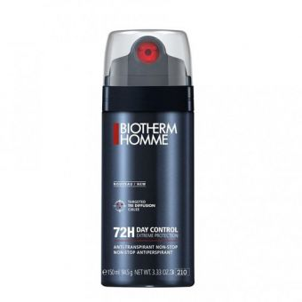 Homme 72 H Deodorant Spray - Biotherm - 150 ml - deo