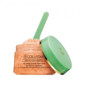 Talasso Scrub Anti Age - Collistar - 700 gr - cos