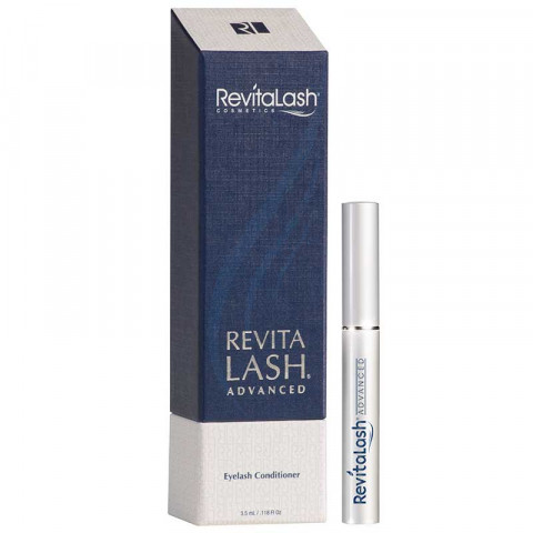 Advanced Eyelash Conditioner - Revitalash - 3.5 ml - cos