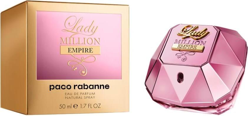 Lady Million Empire - Paco Rabanne - 80 ml - edp