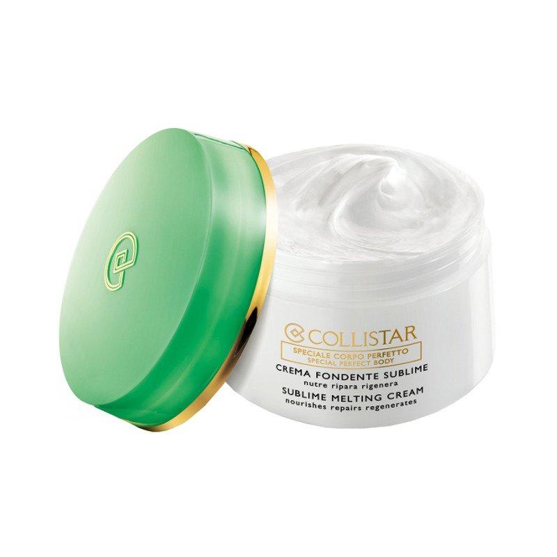 Sublime Melting Cream - Collistar - 400 ml - cos