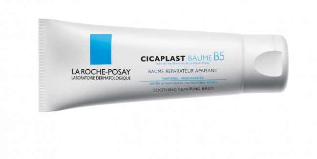 CICAPLAST Baume B5 - La Roche Posay - 100 ml - cos
