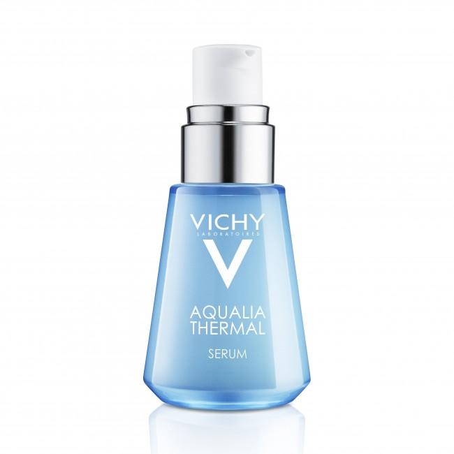 AQUALIA THERMAL Serum - Vichy - 30 ml - cos