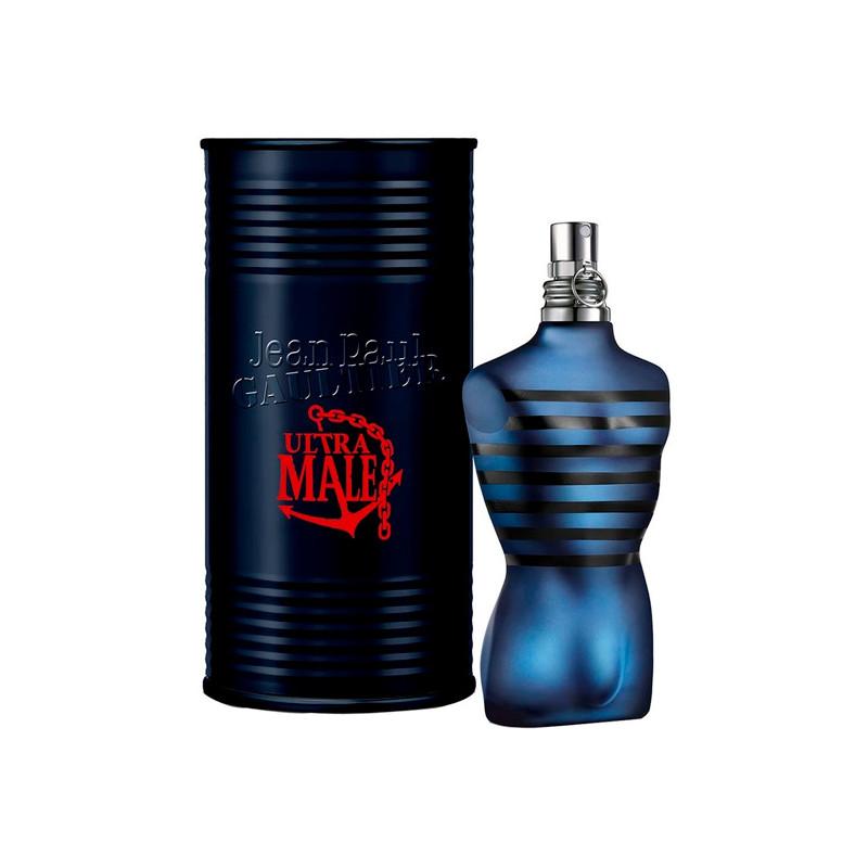 Ultra Male Intense - Jean Paul Gaultier - 200 ml - edt